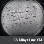 CS Alloys Low 174